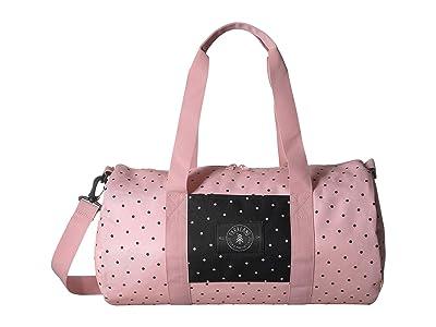 Parkland The Lookout Duffel (Polka Dots Quartz) Duffel Bags