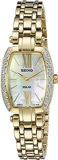 Women's SUP286 Tressia Analog Display Japanese Quartz Gold Watch