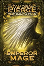 Emperor Mage (The Immortals Book 3)