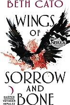 Wings of Sorrow and Bone: A Clockwork Dagger Novella (Clockwork Dagger Novels)