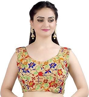 Best high neck blouse back design Reviews