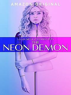 The Neon Demon (4K UHD)