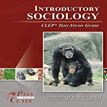Introductory Sociology: CLEP Test Study Guide