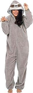 Mejor Pijama Mono Mujer de 2021 - Mejor valorados y revisados