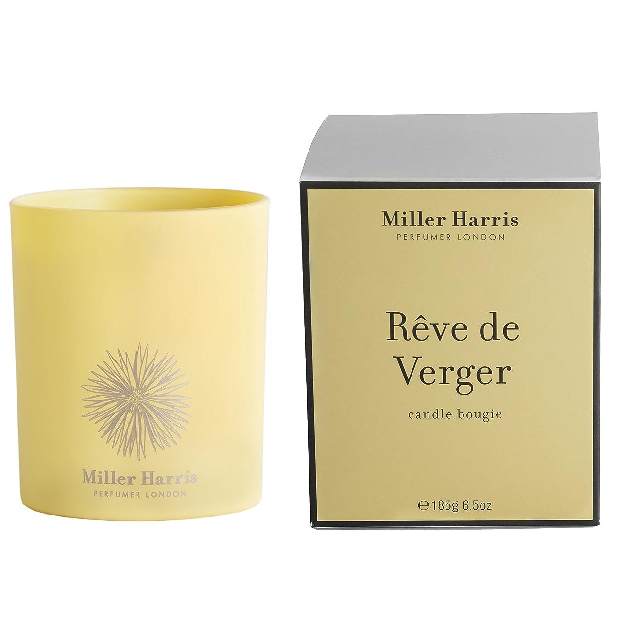 隠された無数のホバーミラーハリス Candle - Reve De Verger 185g/6.5oz並行輸入品