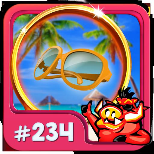 PlayHOG # 234 Hidden Object Games Free New -...