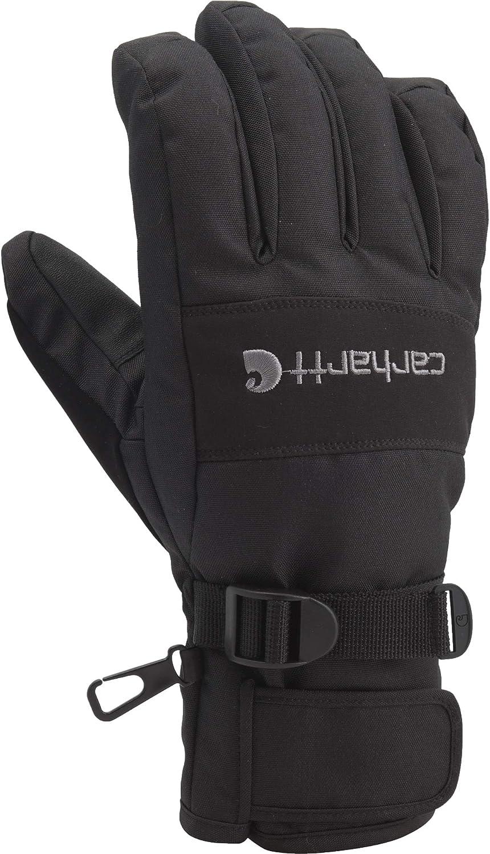 Carhartt Men's W.B. Waterproof Breathable Insulated Glove