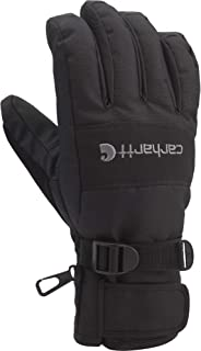 Carhartt Men's W.B. Waterproof Breathable Insulated Glove