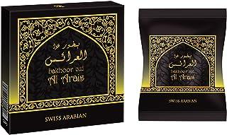Swiss Arabian Oud Al Arais by Swiss Arabian Bakhoor Incense 40 grams / 40 grams (Men)