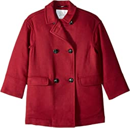 Amanta Coat (Little Kids/Big Kids)