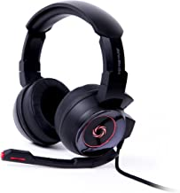 AVerMedia SonicWave USB 7.1 Gaming Headset for PC, Mac, PS4, (GH337)