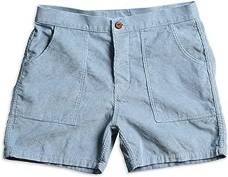 Birdwell Men's Classic Cotton Corduroy Shorts