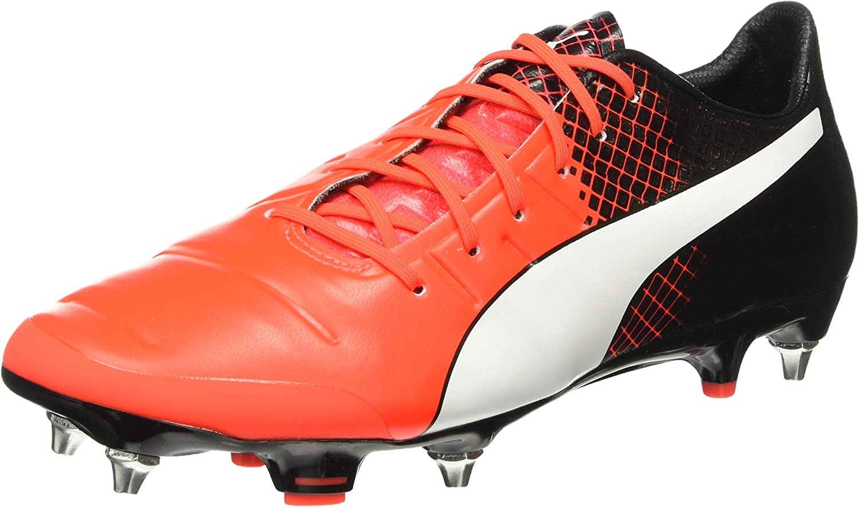 Puma Men's Evopower 1.3 Mx Sg Football Boots