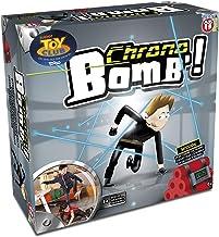 IMC Toys Chrono bomb - Juego de reflejos, mínimo 1 jugador , color/modelo surtido