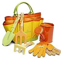 Kinderific Gardening Kids Tool Set
