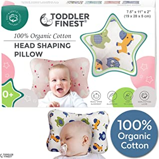 Best baby pillow cushion Reviews