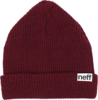Fold Beanie Hat for Men and Women