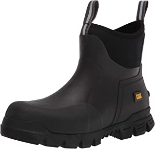 Stormers 6 Construction Boot