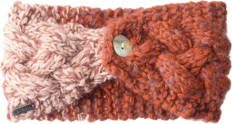 pistil Women's Ginger Headband, Sienna, One Size