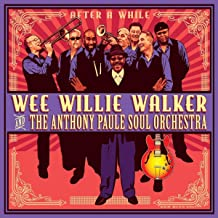 wee willie walker