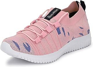 Bourge Women's Micam-110 Walking Shoes