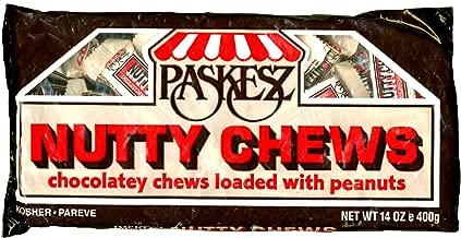 paskesz chew chews