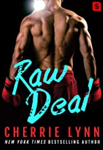 Raw Deal (Larson Brothers Book 1)