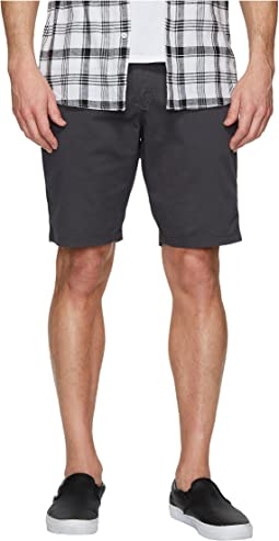 Authentic Stretch Shorts 20""