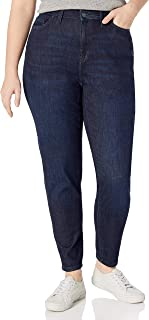 Amazon Essentials Plus Size Skinny Jean - Jeans Mujer