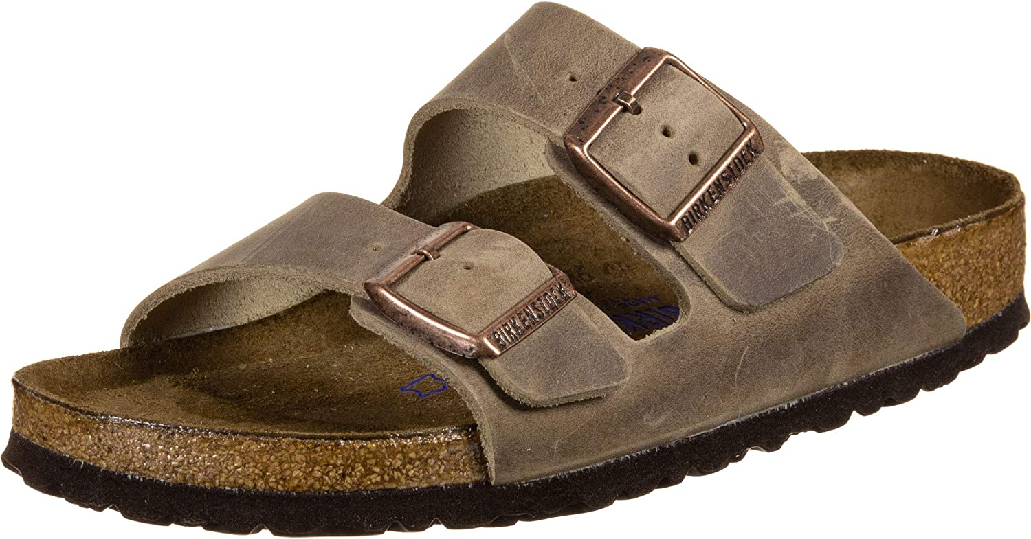 Birkenstock Arizona Lowest price challenge Soft Footbed Unisex - Leather At the price of surprise