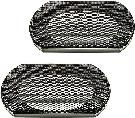 010/Jeu de construction Haut-parleur dans le bo/îtier 80/W DIN 100 tomzz Audio /® 4000 syst/ème coaxial 2/voies