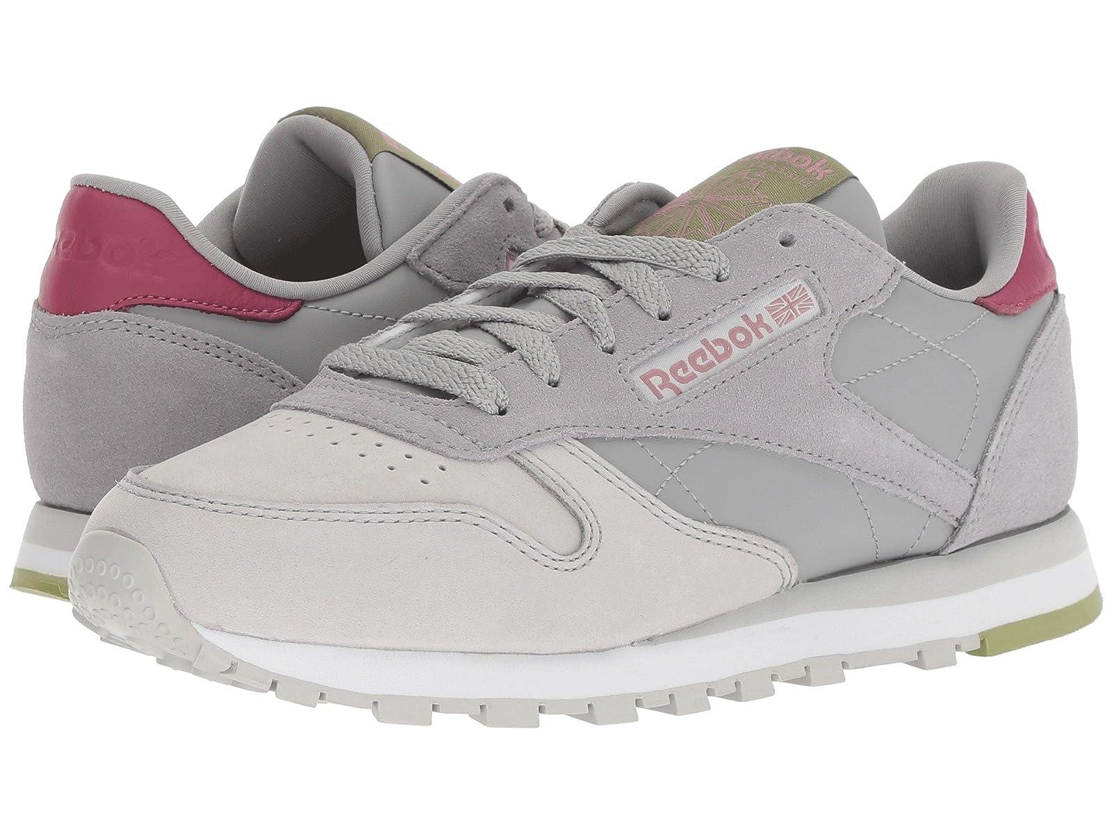 Reebok Lifestyle Classic LeatherAtmospheric grades have affordable shoes