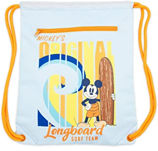 Mickey Mouse Swim Bag for Kids Blue