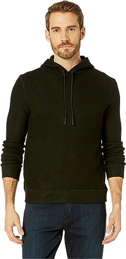 Comfort Knit Sweatshirt Hoodie