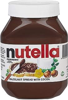 Nutella Hazelnut Spread with Cocoa, 900g