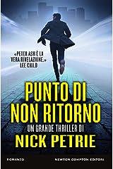 Punto di non ritorno (Italian Edition) Kindle Edition