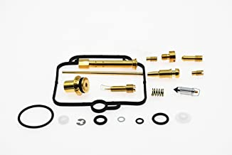 Carbpro Carburetor Repair Rebuild Kit for 94-99 SUZUKI DR350SE 94-99 DR350 SE DR 350