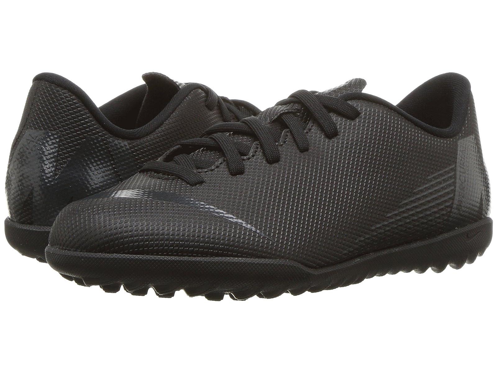 Nike Kids VaporX 12 Club TF Soccer (Toddler/Little Kid/Big Kid)Atmospheric grades have affordable shoes