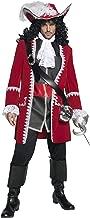 captain hook costume adult