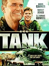 james garner tank movie