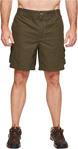 Big & Tall Chatfield Range Shorts