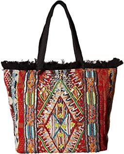 51ae7f759d1a ... Handbag.  22.99MSRP   78.00. Black Tribal