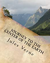 Journey to the Center of the Earth (Illustrated)