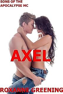 Axel: The Son's Of The Apocalypse MC