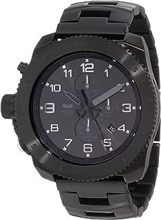 Men's Restrictor Stainless Steel Watch