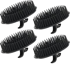 Best round barber comb Reviews