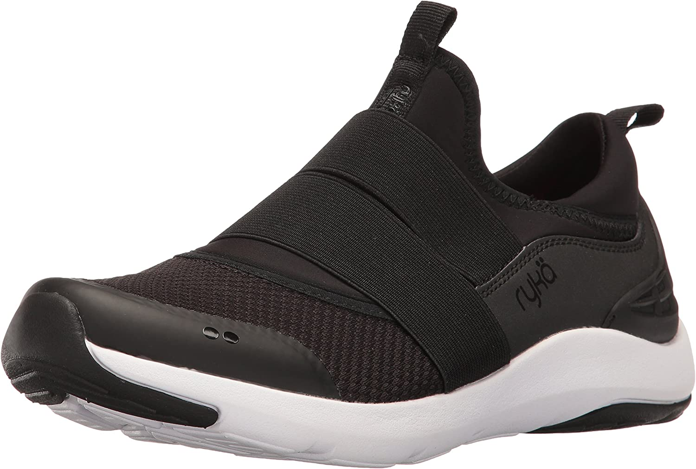 Ryka Womens Elita Cross-Trainer shoes