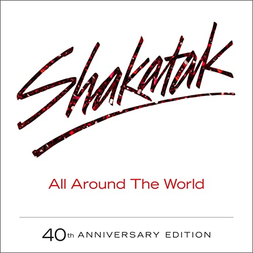All Around the World (40th Anniversary Edition)