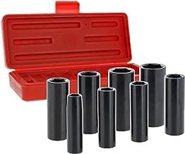 3//8-Inch Drive CRAFTSMAN Deep Socket CMMT99143 6-Point Metric 8mm