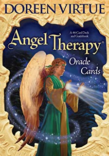doreen virtue angel therapy